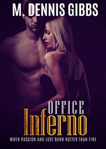 Free Steamy Office Romance Deal of the Day