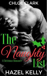 Steamy Holiday Romance Deal of the Day