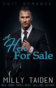 $1 Steamy Military Romance Deal of the Day