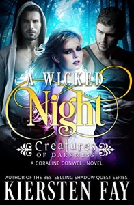 $1 Dark Steamy Romance Deal of the Day