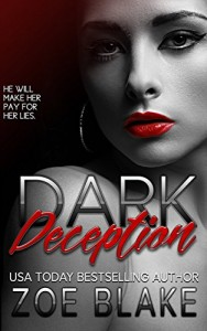 $1 Steamy Dark Romance Deal of the Day