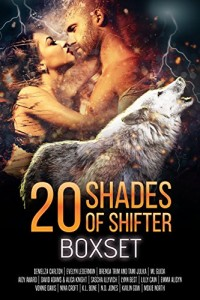 $1 Steamy Shape Shifter Romance Box Set Deal of the Day