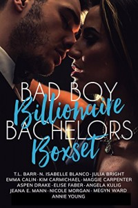 $1 SteamyBad boy Romance Box Set Deal of the Day