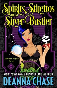 Free Steamy Supernatural Mystery of the Day