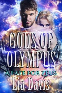 $1 Steamy Romance Fantasy Deal of the Day