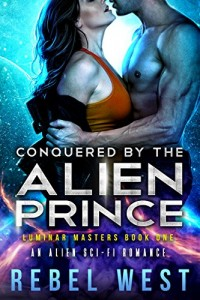 Fantastic teamy SciFi Romance Book Deal