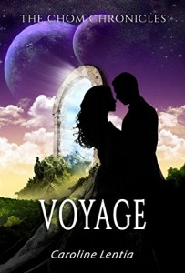 $1 Steamy Science Fiction Romance Deal of the Day