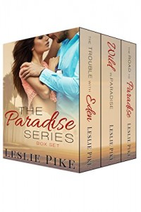 $1 Steamy Romance Box Set Deal of the Day