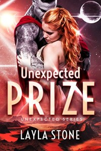 Excellent *** Steamy SciFi Romance Deal of the Day