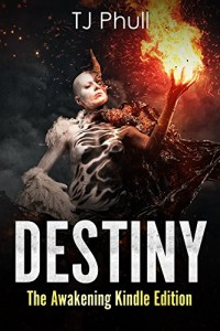 $1 SteamyScience Fiction RomanceDeal of the Day