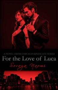 Alluring Steamy Mafia Romance Deal of the Day