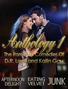 $1 SteamyRomantic Comedy Deal of the Day