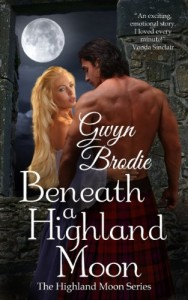 $1 Steamy Scottish Historical Romance Deal of the Day