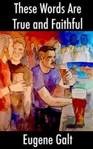 Wonderful Gay SteamyFiction Novel