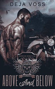 Excellent Free SteamyMotorcycle Club Romance Book