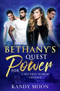 $1 Steamy Reverse Harem Romance Deal of the Day