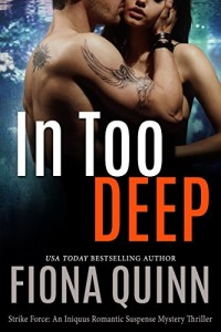 Excellent Free SteamyRomance Suspense of the Day