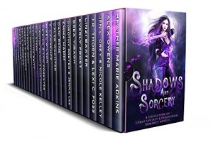 Steamy Paranormal Romance Box Set Deal