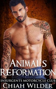$1 Steamy Outlaw MC Romance Deal of the Day