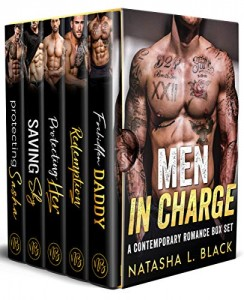 Steamy Romance Box Set Deal of the Day