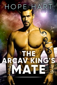 $1 Steamy SciFi Romance Deal of the Day