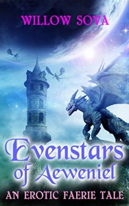 $1 Steamy Fantasy Romance Deal of the Day