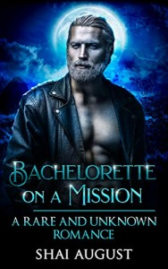 Awesome Steamy Shifter Romance Deal of the Day