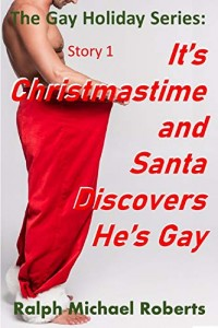 $1 Gay Steamy Romance Deal of the Day
