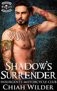 $1 Steamy Motorcycle Club Romance Deal of the Day