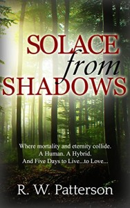 Free SteamyParanormal Romance of the Day