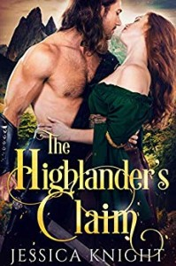 Amazing Steamy Highlander Romance Book Deal