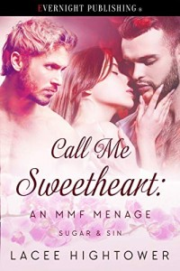 Amazing Steamy MFM Romance Deal of the Day